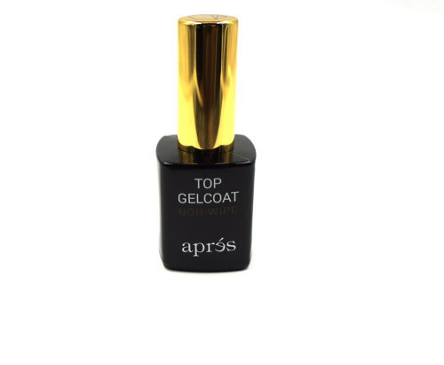 Aprés Top Gelcoat Non Wipe 15ml